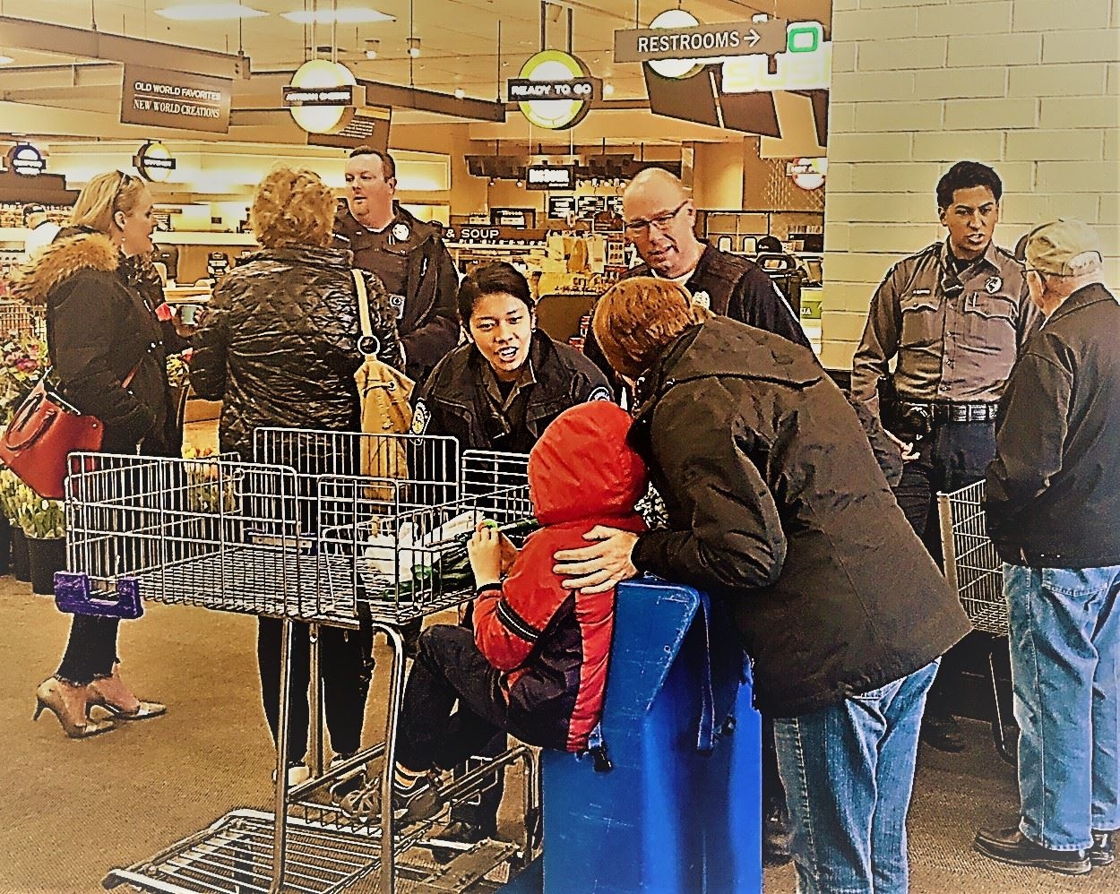 Coffee with a Cop_Byerlys
