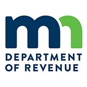 MN Dept of Revenue logo