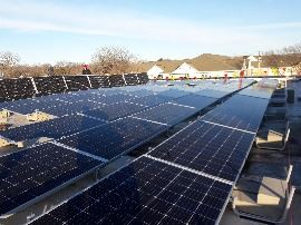Solar Energy Roseville Mn Official Website