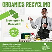 Roseville Organics Recycling
