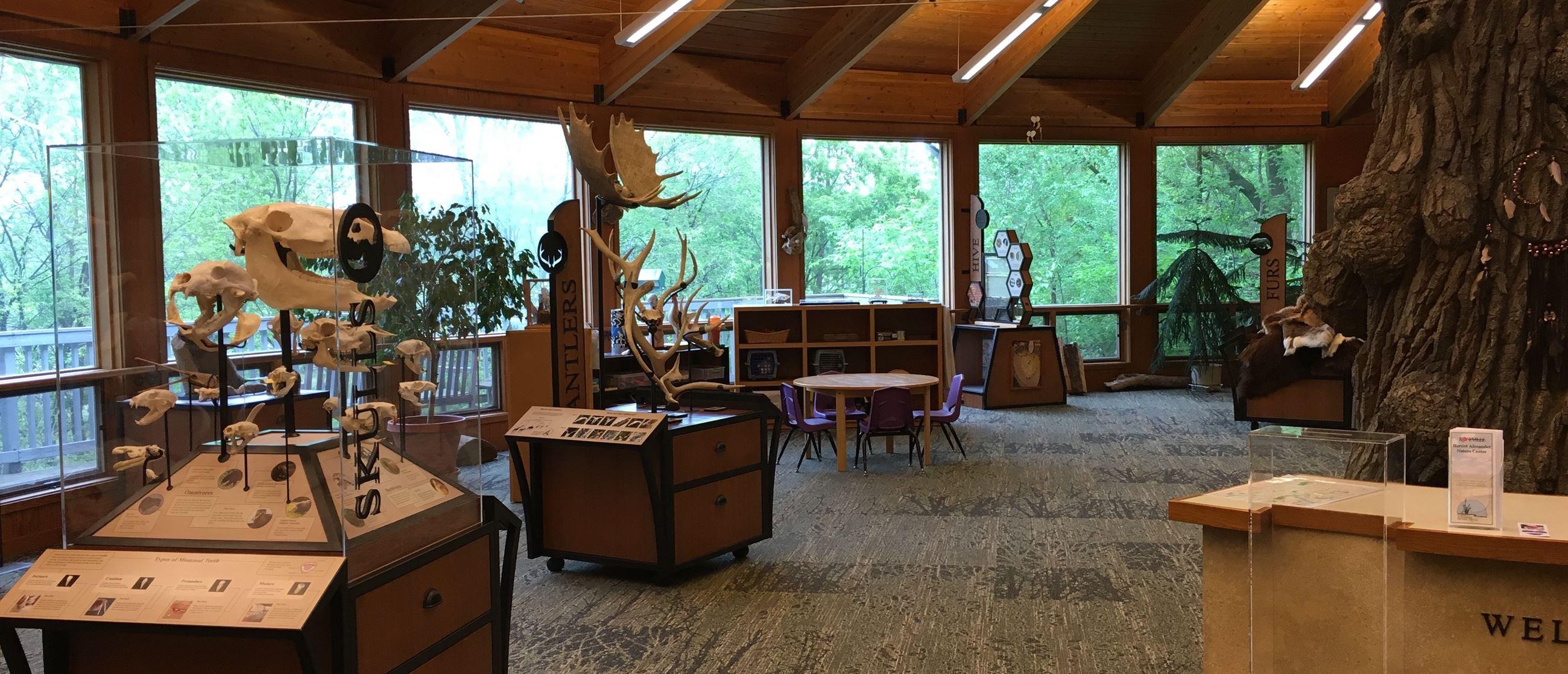 Harriet Alexander Nature Center
